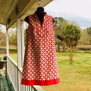 Jessica Howard Tunic Dress 👗 size 6 NEW